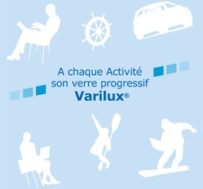 La gamme Varilux® Activity® • o30 l Opticien à Bayonne 25ff0df52c41