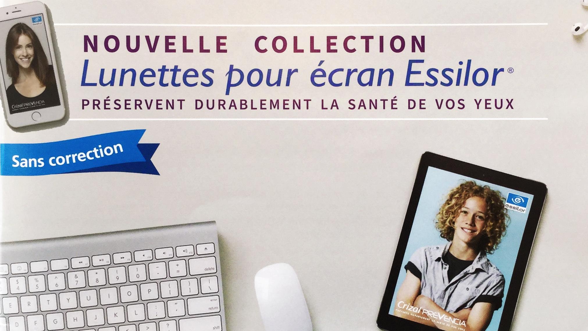 31e3e4ce0595fb Archives des Essilor et Varilux • o30 l Opticien à Bayonne