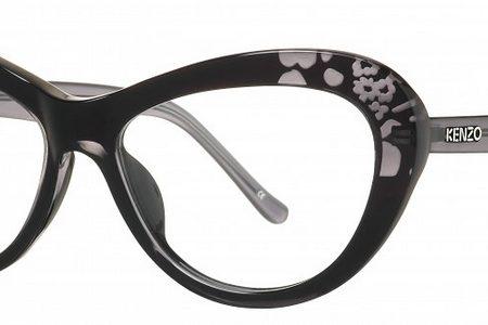 La lunette du Mois   lunette Kenzo • o30 l Opticien à Bayonne a6ab528e4320