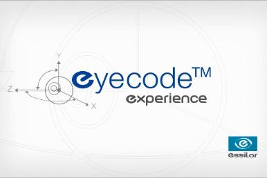 Votre Boutique O30 l opticien    Expert Essilor EYECODE. l experience essilor  eyecode 903798e9114e