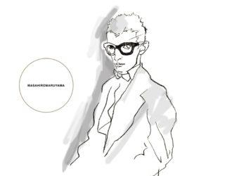 lunettes mashiro maruyama eyewear