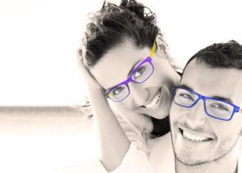 lunettes ultra légère Igreen