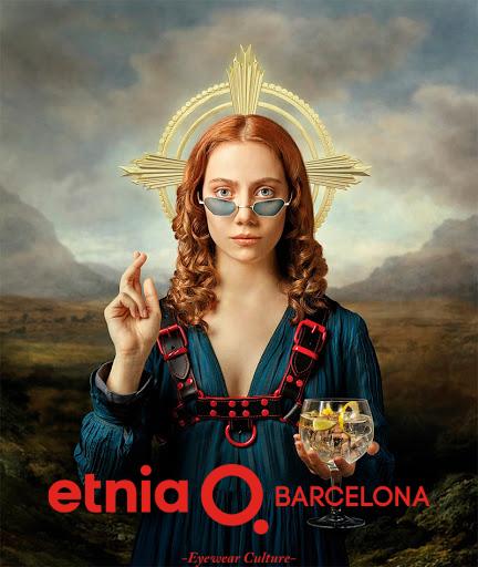 lunettes de soleil etnia barcelona