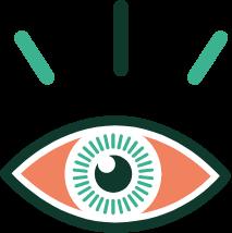 Opticien - oeil - santé des yeux